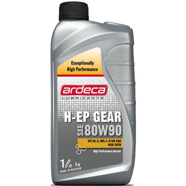Ardeca H-Ep Gear 80W90 1L